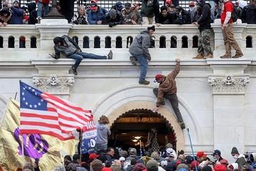 ФБР признало, что «русский след» в штурме вашингтонского Капитолия оказался вымыслом