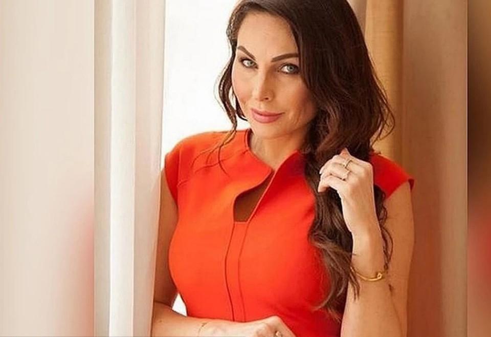 Звезда сериала «Счастливы вместе» Наталья Бочкарева похвалилась новой наградой.