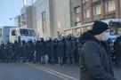 Два уголовных дела возбудили по итогам протестов во Владивостоке