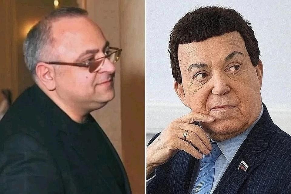 Вагиф Пейсахов одолжил у Иосифа Кобзона 25 миллионов