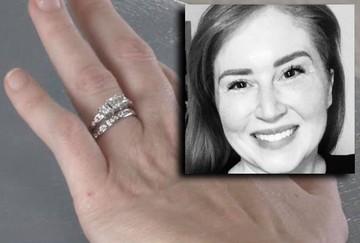 Американка готова подарить бриллиантовые кольца паре, которая смогла пронести свои отношения через пандемию
