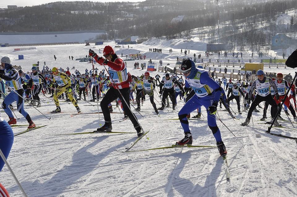 Потихоньку спортивная жизнь в Мурманской области возвращается на привычные рельсы.