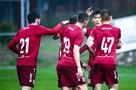 Кузьмин вернулся на поле, а Игнатьев забивает в каждом матче: Итоги первого сбора «Рубина» в Турции