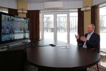 Путин – об акциях протеста: Так политика не делается