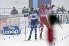 «Враждебность не является частью духа российской команды»: зачем Вяльбе и Большунов извинялись перед финским гонщиком