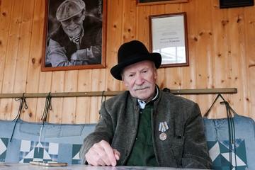 Первое фото дочери Ивана Краско: артист стал отцом в 90 лет