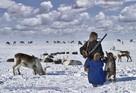 Синоптики обещают жителям Коми мокрый снег и гололедицу