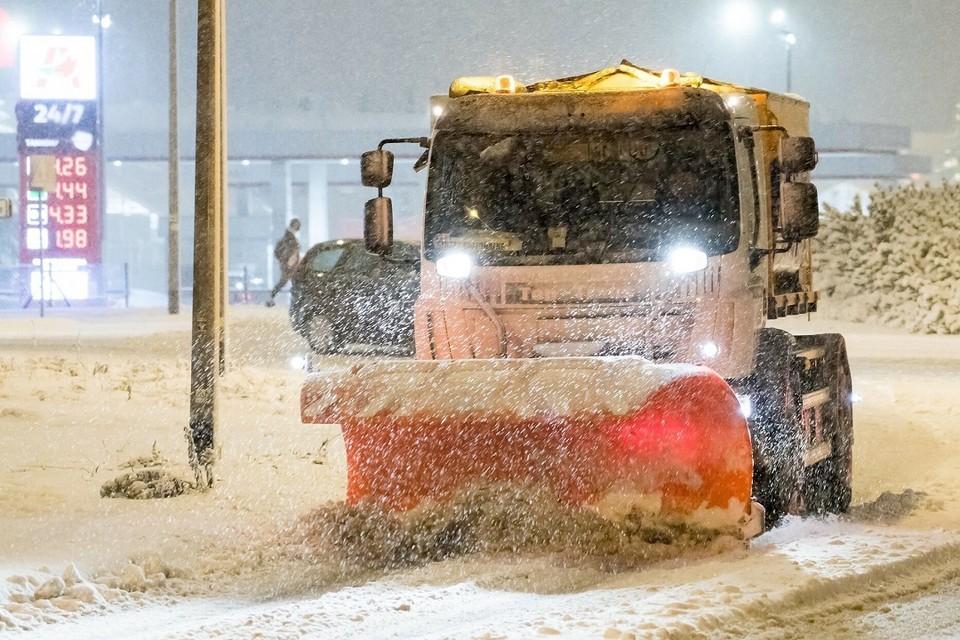 Волны холода, как в конце января, могут повториться и в феврале 2021 года. Фото: Wiadomosci.