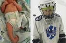«Врачи говорили делать аборт»: история сибирячки, которая родила косолапого малыша и вопреки всем прогнозам сделала его хоккеистом