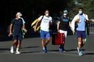 """""""Окна не открываются, в номере не убираются"""": Теннисисты жалуются на жесткий карантин перед турниром Большого шлема"""