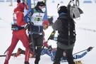 Финны приняли извинения Большунова и Вяльбе, но попросили FIS дать оценку этому эпизоду