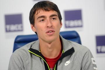 У главной звезды легкой атлетики России Сергея Шубенкова нашли допинг