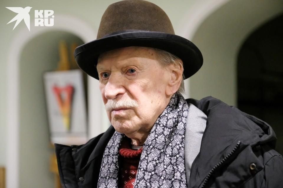 Иван Краско поставил точку в истории с новой дочерью