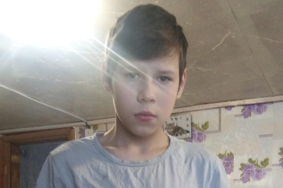 """Школьника, который зарезал отчима, спасая мать, отправили на экспертизу. Фото: предоставлено """"КП""""-""""Иркутск"""" Верой Толстихиной"""