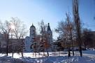 В Саратове ударят сильные морозы после оттепели