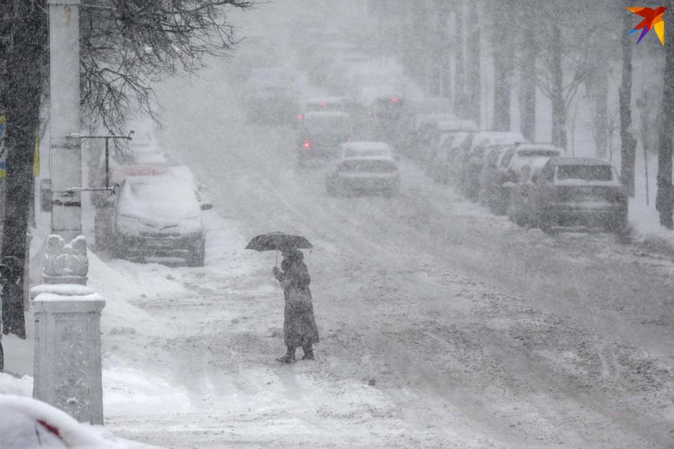 4 февраля в Минске
