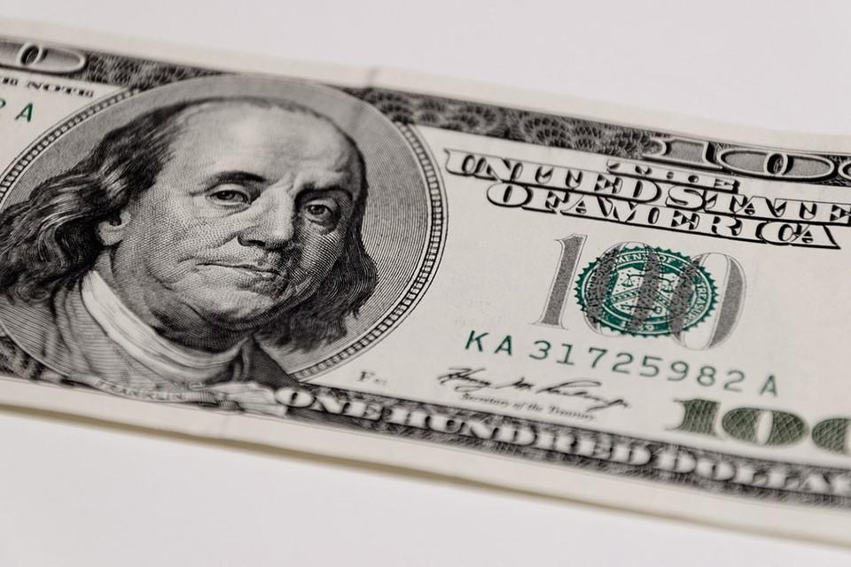 Женщина попала под уголовное дело, пытаясь обменять фальшивые доллары своего покойного мужа. Фото: pixabay