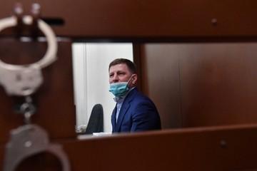 Дело Сергея Фургала: последние новости на 8 февраля 2021 года