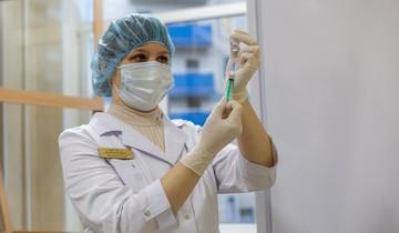 Зарплата медсестры в России в 2021 году