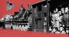 На станцию Вологду прибыл необычный музей - Поезд Победы