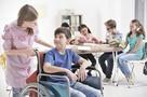 «Овощ» или право имеет: должны ли тяжелые инвалиды учиться в одних школах со здоровыми детьми