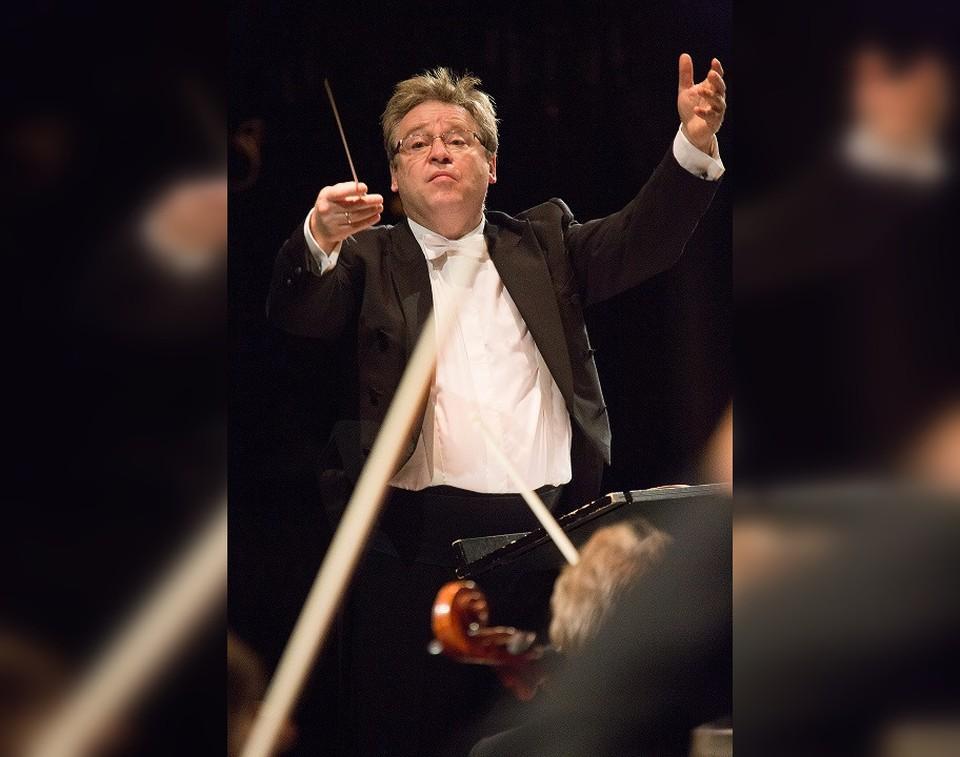 Евгений Волынский служит в челябинской опере с 2013 года. Фото: Челябинский театр оперы и балета