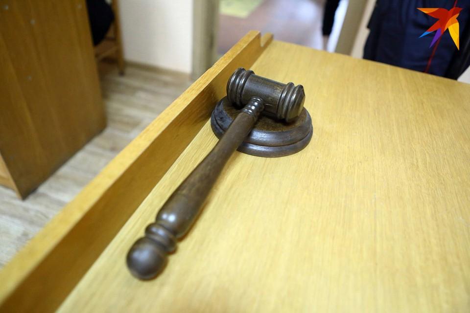 44-летний резервист получил огромный штраф за неявку на сборы