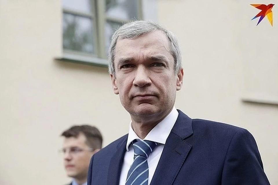 Павел Латушко рассказал, сколько людей подписали открытое письмо сотрудников госорганов.