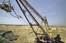 И как такой земля носит: Экскаватор ЭШ-100/100 весит 10 тысяч тонн