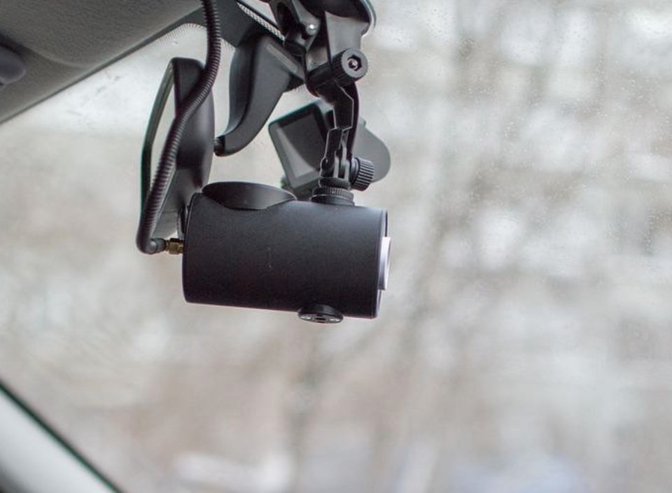 Камеры фиксации ПДД. Фото: