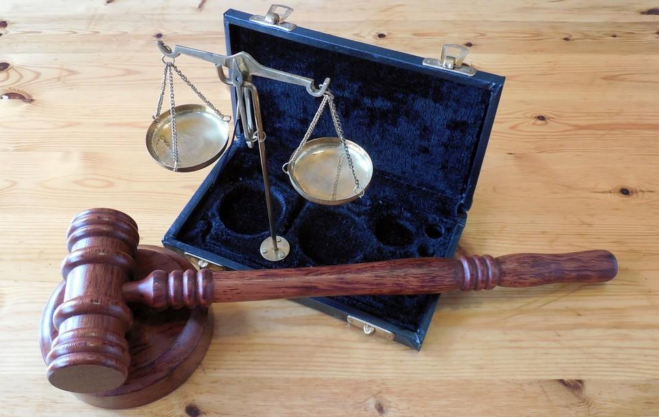 Приговор в законную силу пока не вступил