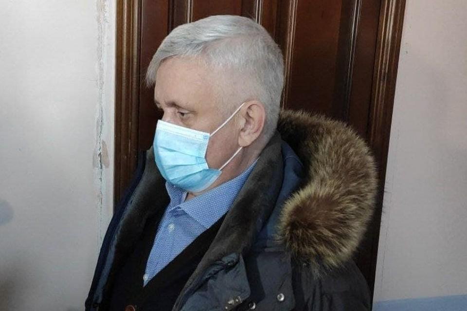 Ограничения не помешают Андрею Косилову решать деловые вопросы