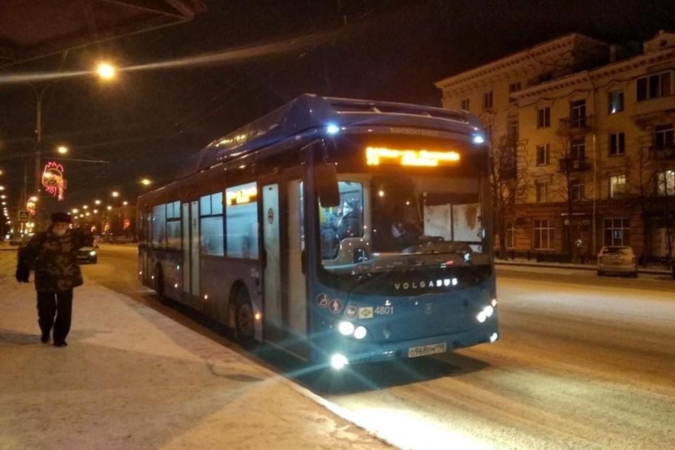 Итоги транспортной реформы в Новокузнецке проверит Минтранс России