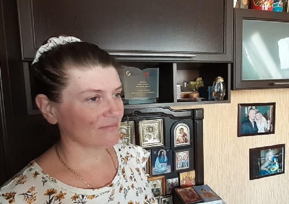 Елена Пивоварова много раз получала награды от журналистского сообщества