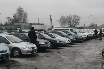 Как живет авторынок Калининграда: новые машины нарасхват, а на вторичке «живых» не осталось