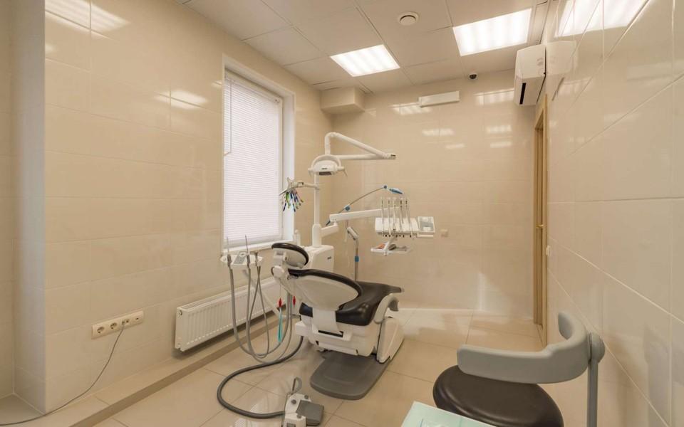 В этом году пациенты в клинику попасть уже не смогли.