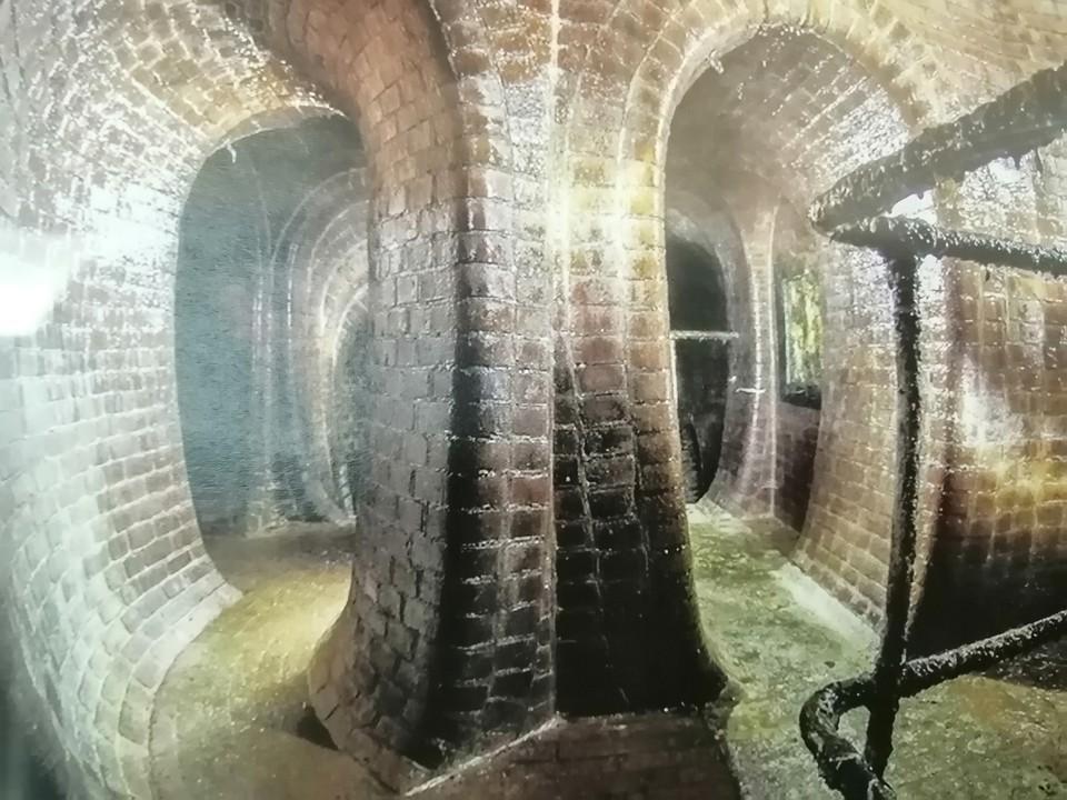 Подземные ходы фон Вакано до сих пор будоражат умы самарцев