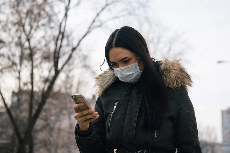 Нужно ли носить маски в Краснодарском крае 2021: пандемия отступает, но не так быстро