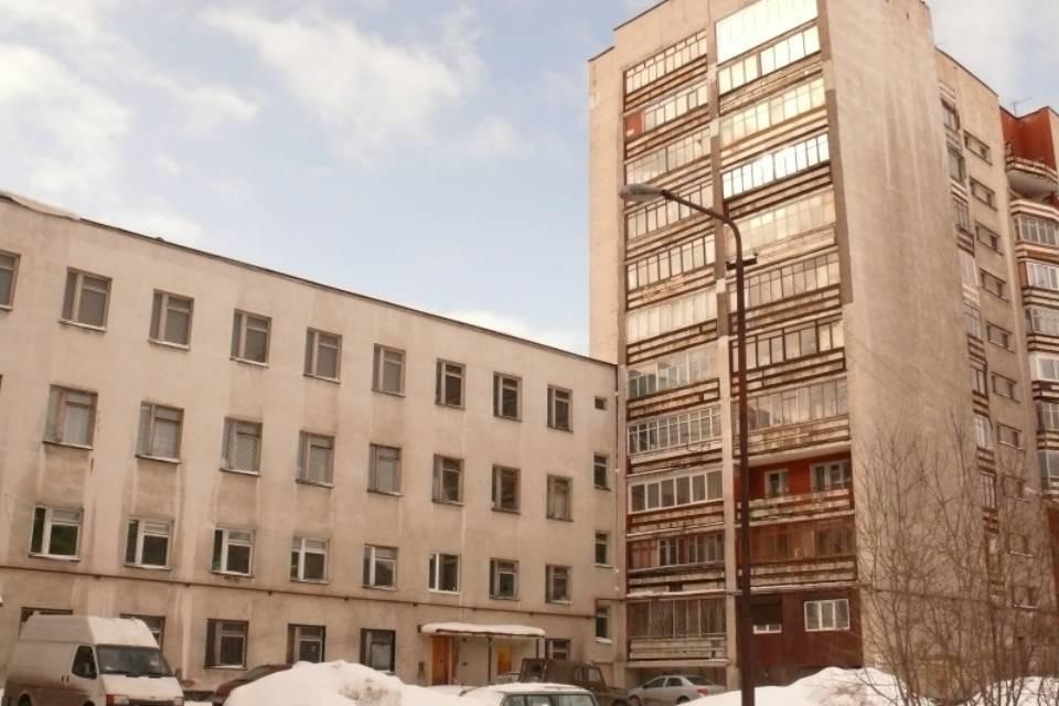 """Изначально дом на проспекте Кольский, 42 хотели сносить. Фото: """"Северпост"""""""