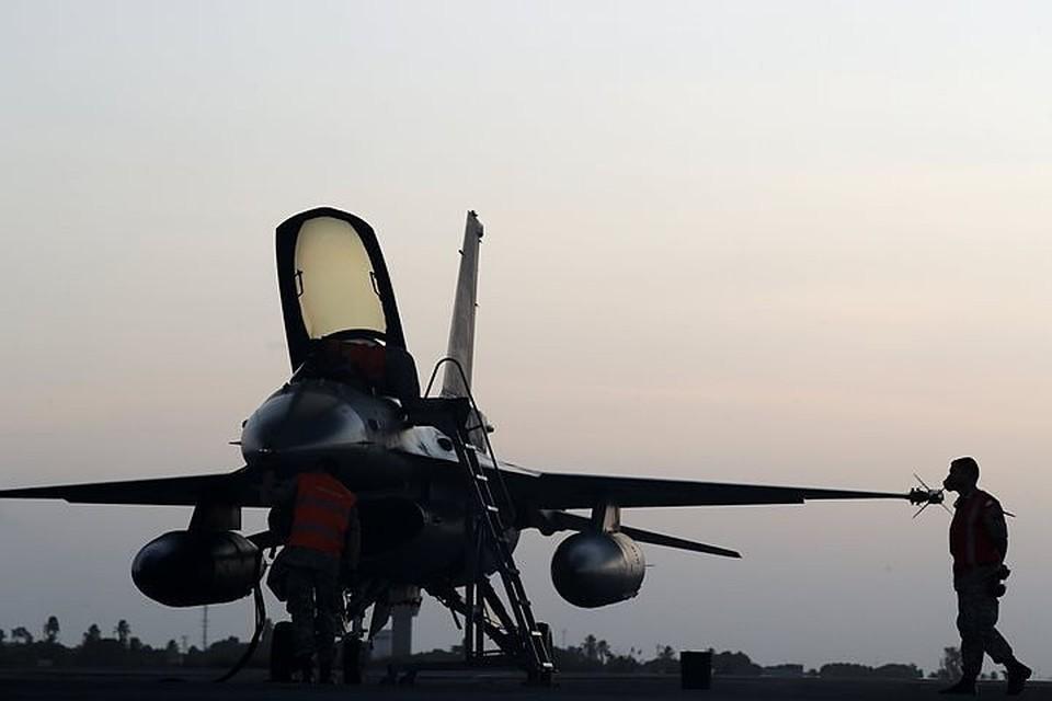 В США признали проблему с тем, что при американских авиаударах Сирии и Ираке гибнет очень много мирных жителей