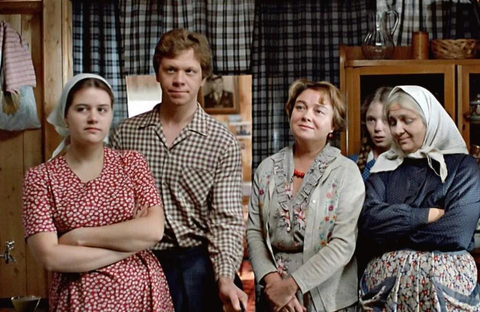 Россияне назвали «Любовь и голуби» и «Титаник» лучшими фильмами о любви