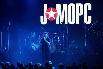J:Морс сыграл для влюбленных: как прошел первый за вторую волну коронавируса большой рок-концерт в Минске