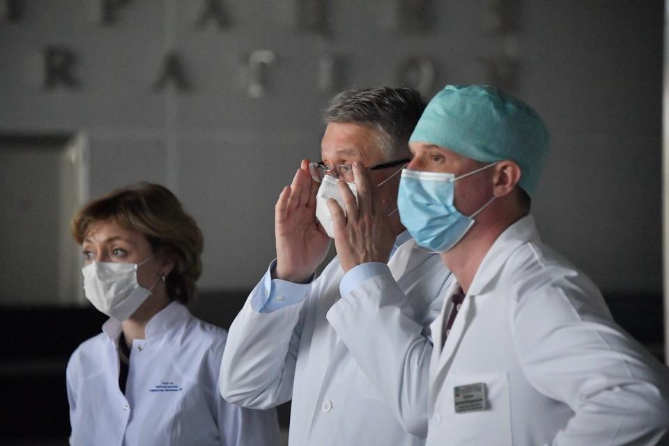 Специалисты постоянно отслеживают все изменения, происходящие с гриппом животных.