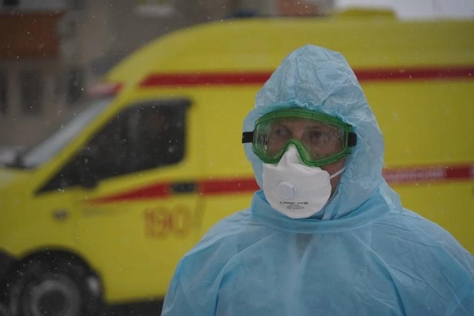 Южноафриканские штаммы коронавируса оказались опаснее британских