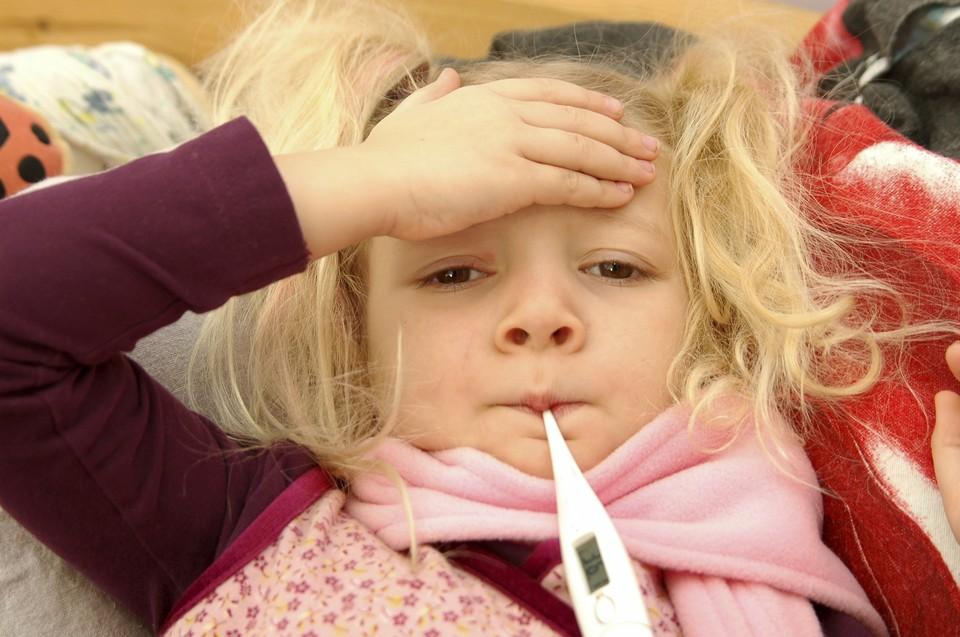 В шести субъектах РФ замечено превышение в возрастных группах от трех до шести лет