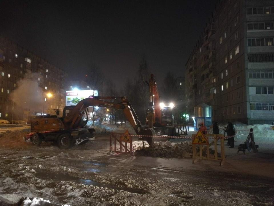 Фото: мэрия Сыктывкара