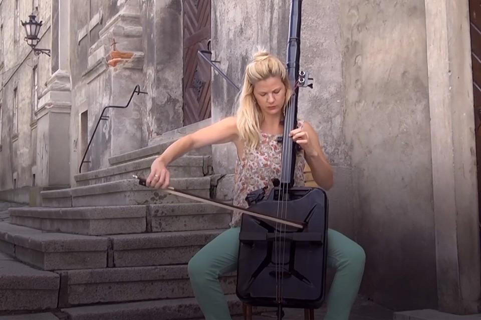 У Николы есть единомышленники – артисты, которые поддерживают его увлечение и тестируют созданные инструменты