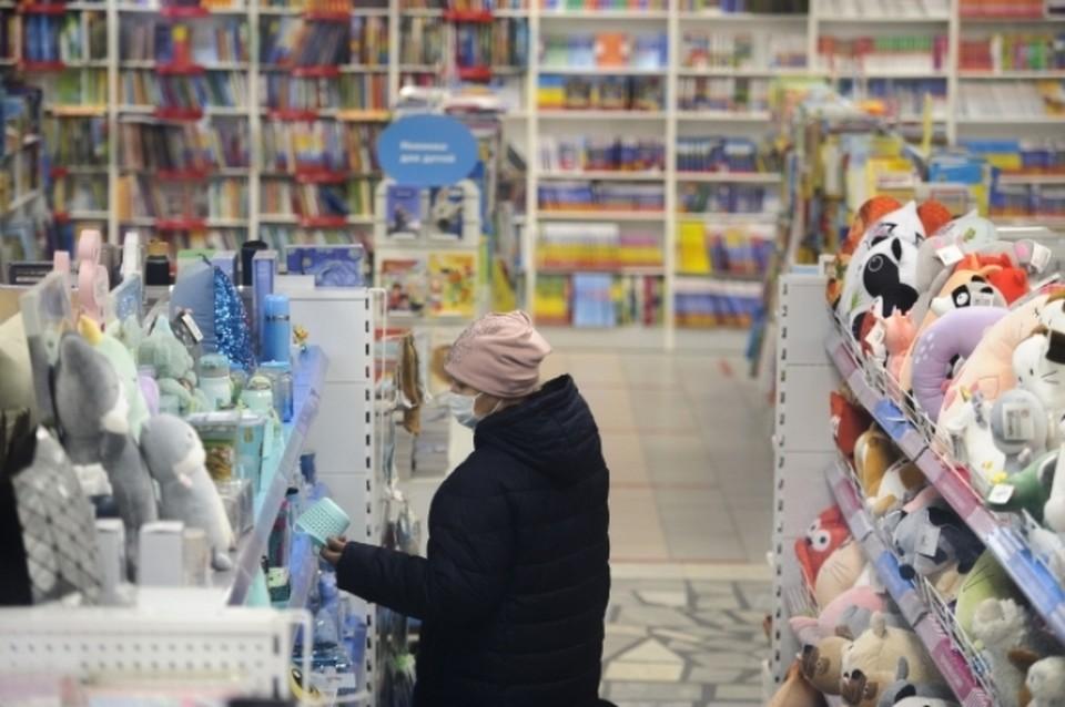 В Кузбассе продлили ограничения для людей старше 65 лет