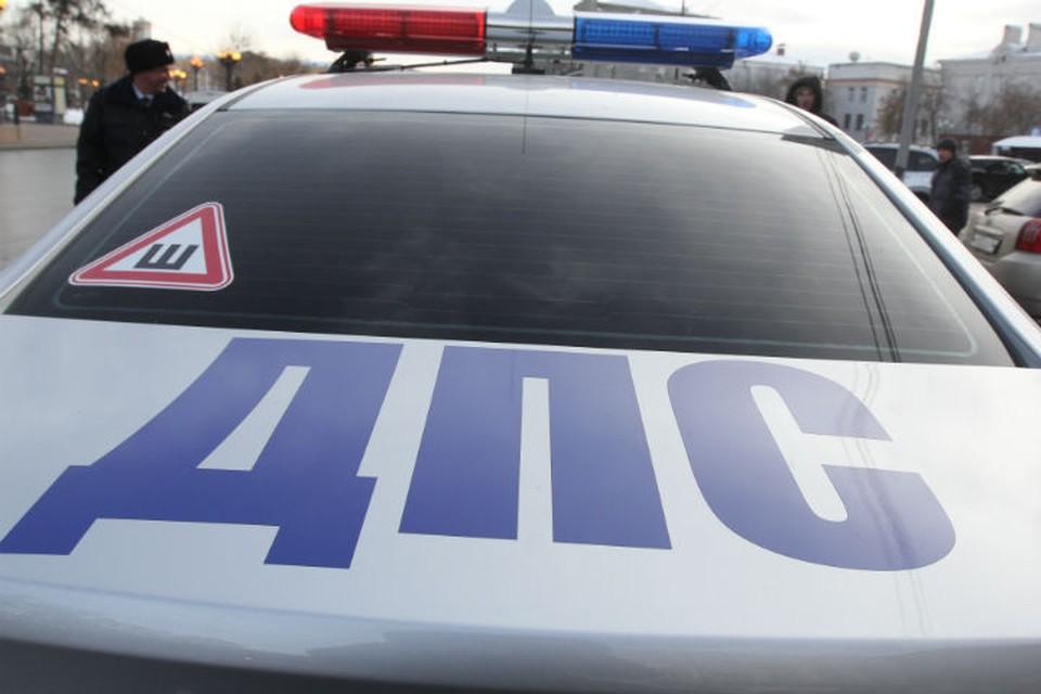 Водитель из Вихоревки насмерть сбил пешехода, а затем попытался изменить внешний вид своего автомобиля