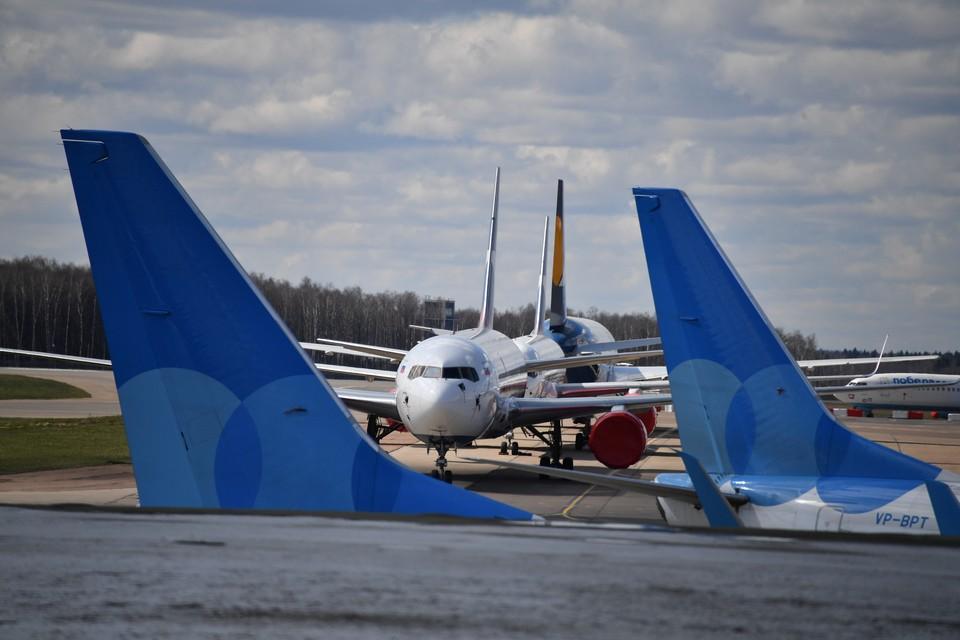 Россия продлила приостановку авиасообщения с Великобританией до 16 марта 2021 года.